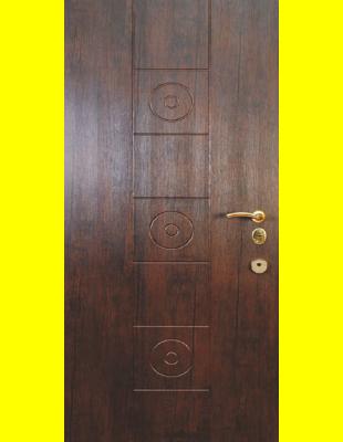 Входные двери недорого Термопласт 174