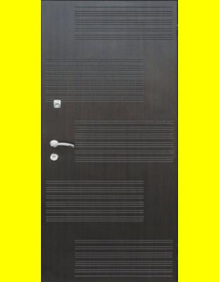 Входные двери недорого Термопласт 177