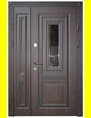 Входные двери недорого Термопласт 18
