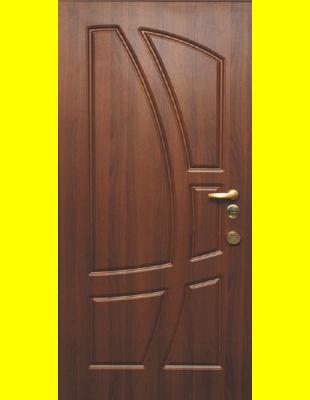 Входные двери недорого Термопласт 181