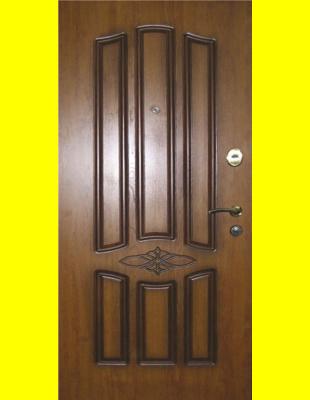 Входные двери недорого Термопласт 182