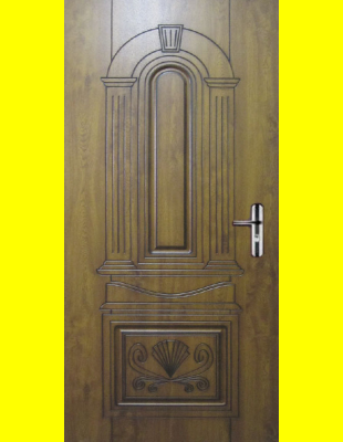 Входные двери недорого Термопласт 183