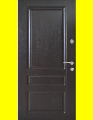 Входные двери недорого Термопласт 184