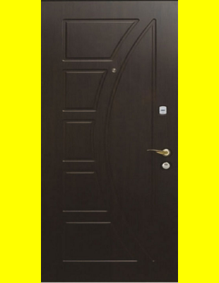 Входные двери недорого Термопласт 185