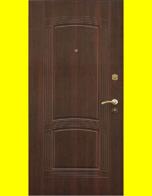 Входные двери недорого Термопласт 186