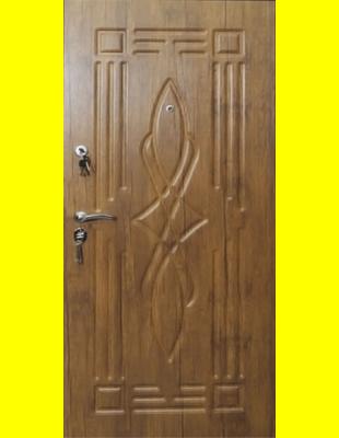 Входные двери недорого Термопласт 189