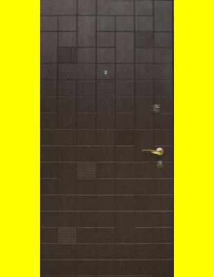 Входные двери недорого Термопласт 190