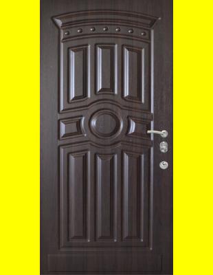 Входные двери недорого Термопласт 192