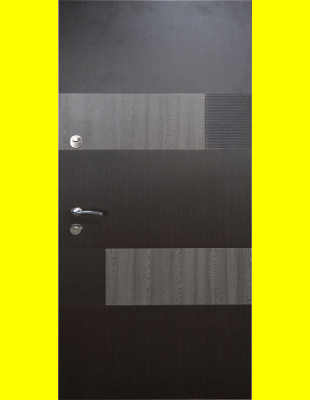 Входные двери недорого Термопласт 193