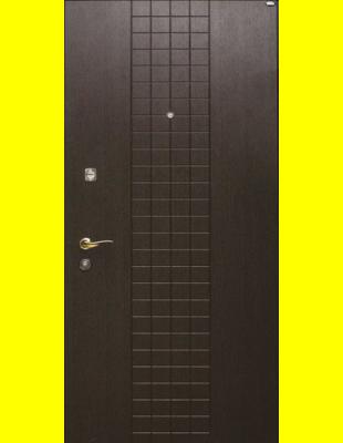 Входные двери недорого Термопласт 194
