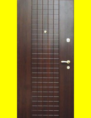 Входные двери недорого Термопласт 195
