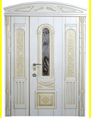 Входные двери недорого Термопласт 2
