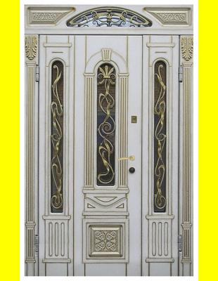Входные двери недорого Термопласт 20