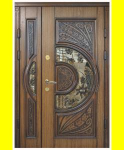 Входные двери Термопласт 24
