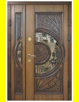 Входные двери недорого Термопласт 24