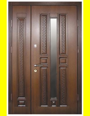 Входные двери недорого Термопласт 25