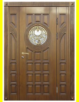 Входные двери недорого Термопласт 27