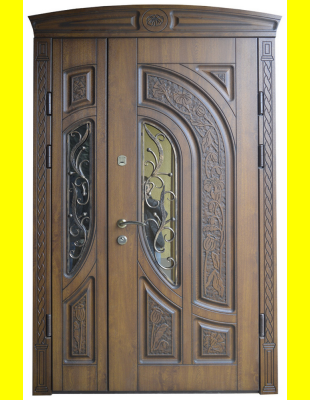 Входные двери недорого Термопласт 28