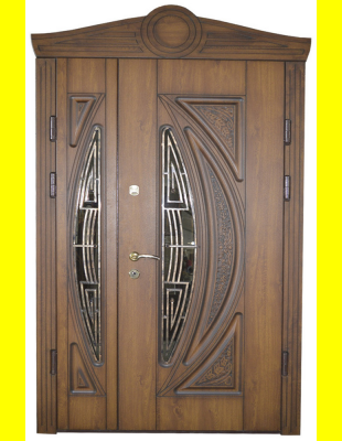 Входные двери недорого Термопласт 3