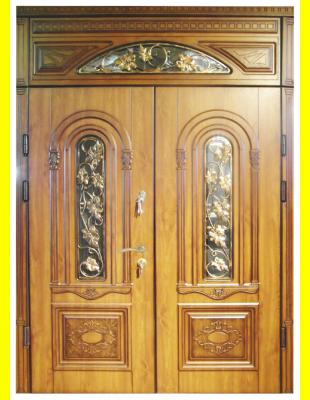 Входные двери недорого Термопласт 30