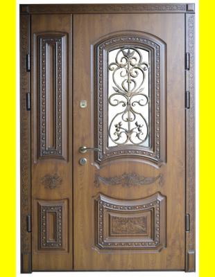 Входные двери недорого Термопласт 31