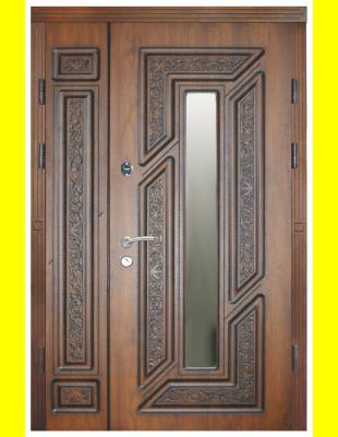 Входные двери недорого Термопласт 34