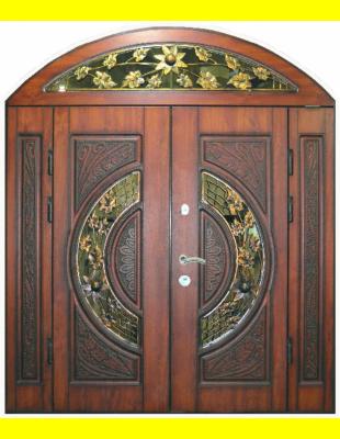 Входные двери недорого Термопласт 37