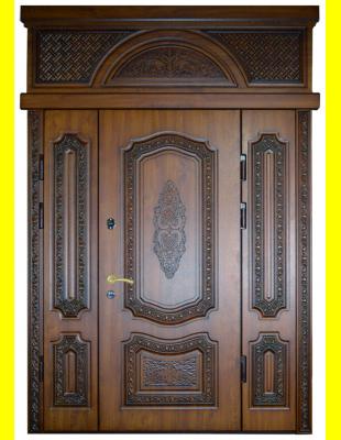 Входные двери недорого Термопласт 39