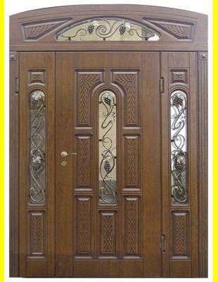 Входные двери недорого Термопласт 4