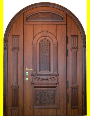 Входные двери недорого Термопласт 40