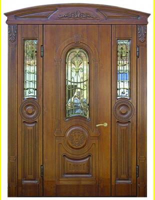 Входные двери недорого Термопласт 41