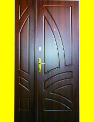 Входные двери недорого Термопласт 42