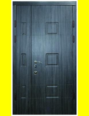 Входные двери недорого Термопласт 43