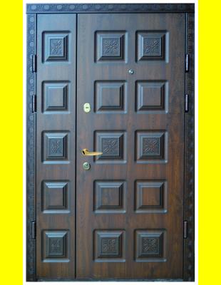 Входные двери недорого Термопласт 44