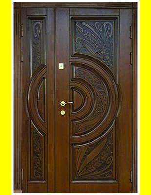 Входные двери недорого Термопласт 45