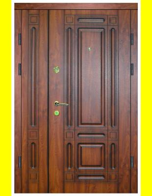 Входные двери недорого Термопласт 47
