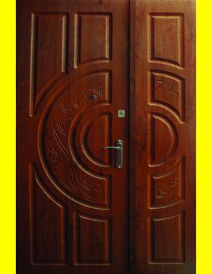Входные двери недорого Термопласт 48