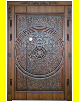 Входные двери недорого Термопласт 49