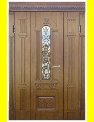 Входные двери недорого Термопласт 5