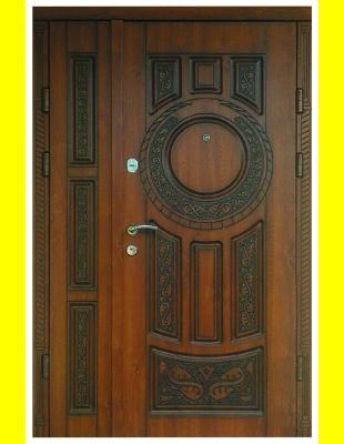 Входные двери недорого Термопласт 50
