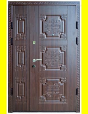 Входные двери недорого Термопласт 51