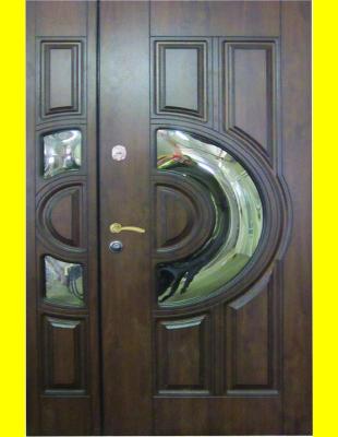 Входные двери недорого Термопласт 53