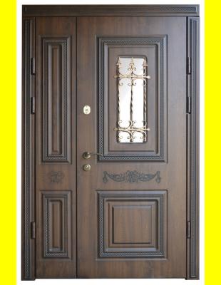 Входные двери недорого Термопласт 6