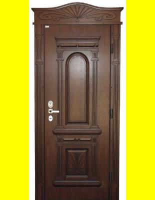 Входные двери недорого Термопласт 61