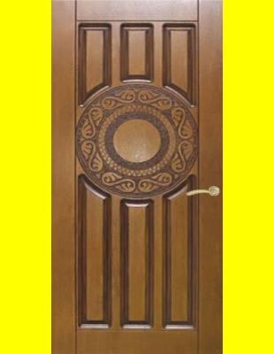 Входные двери недорого Термопласт 63