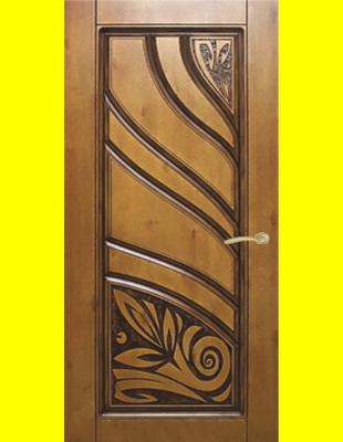 Входные двери недорого Термопласт 64