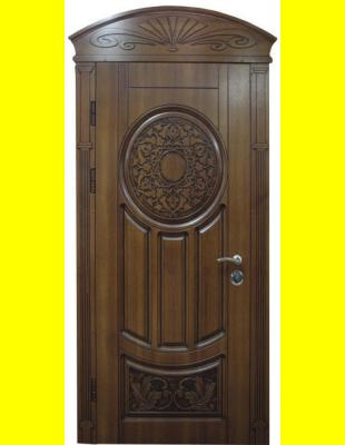 Входные двери недорого Термопласт 67