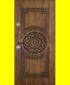 Входные двери Термопласт 69