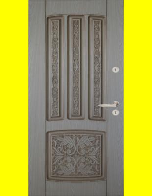 Входные двери недорого Термопласт 70