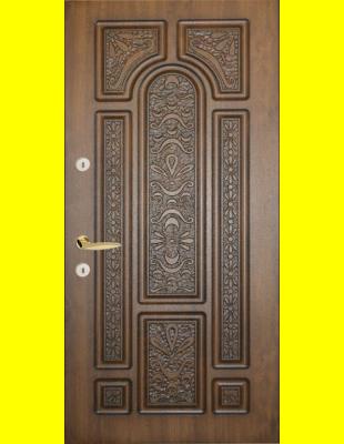 Входные двери недорого Термопласт 73